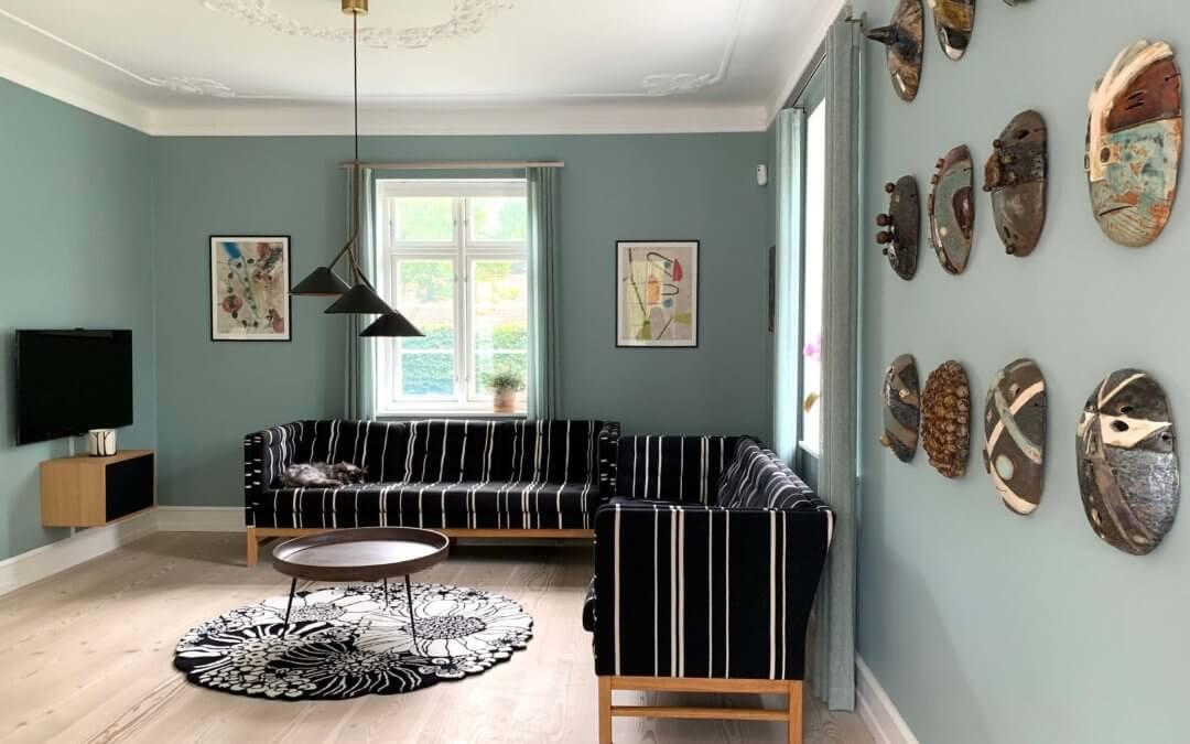 Picture of: Indretning Med Farver Arkiv Livingplus