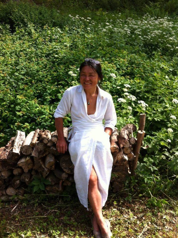 Ann Antons indehaver af LivingPlus