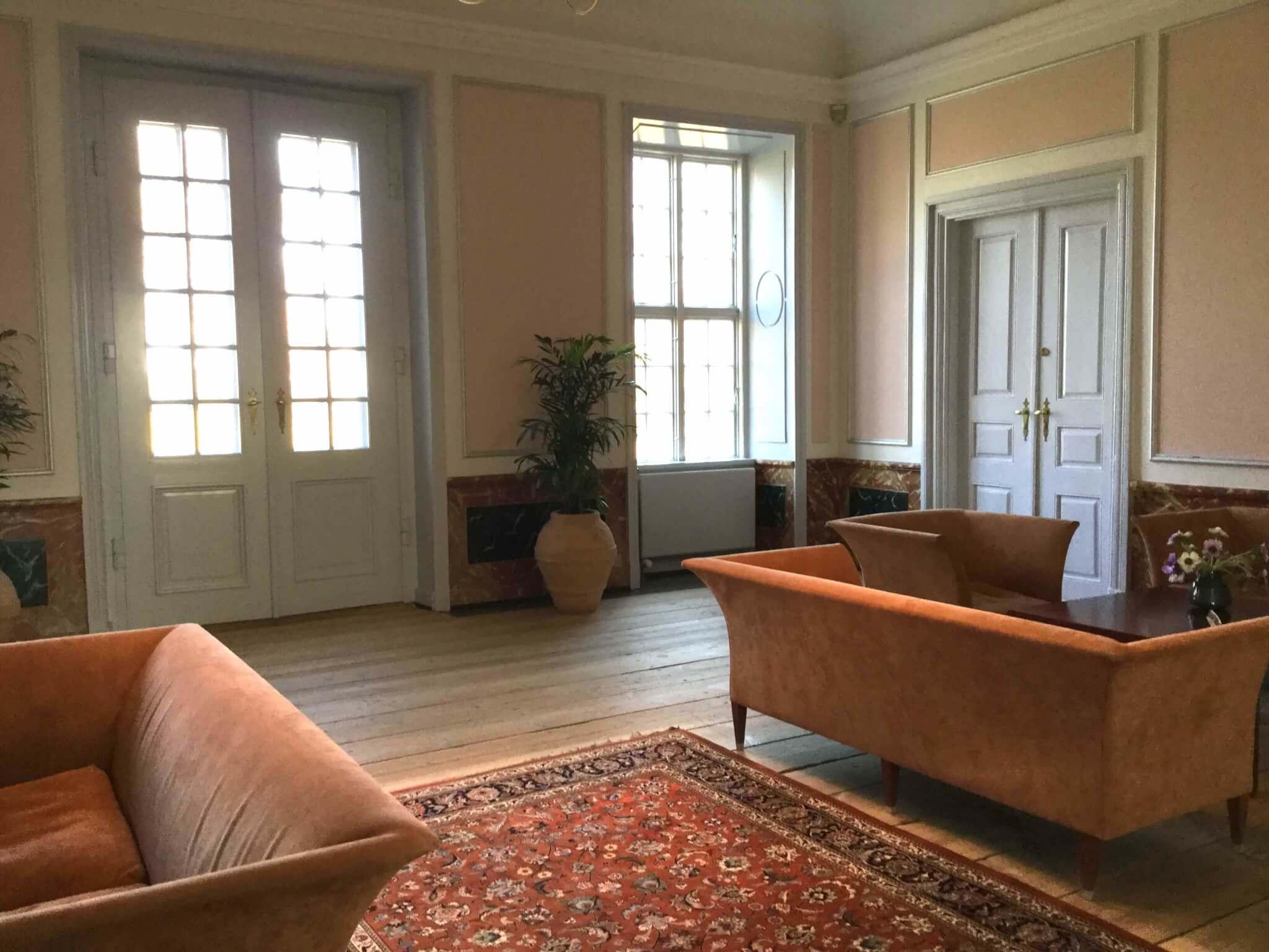 Lounge FØR