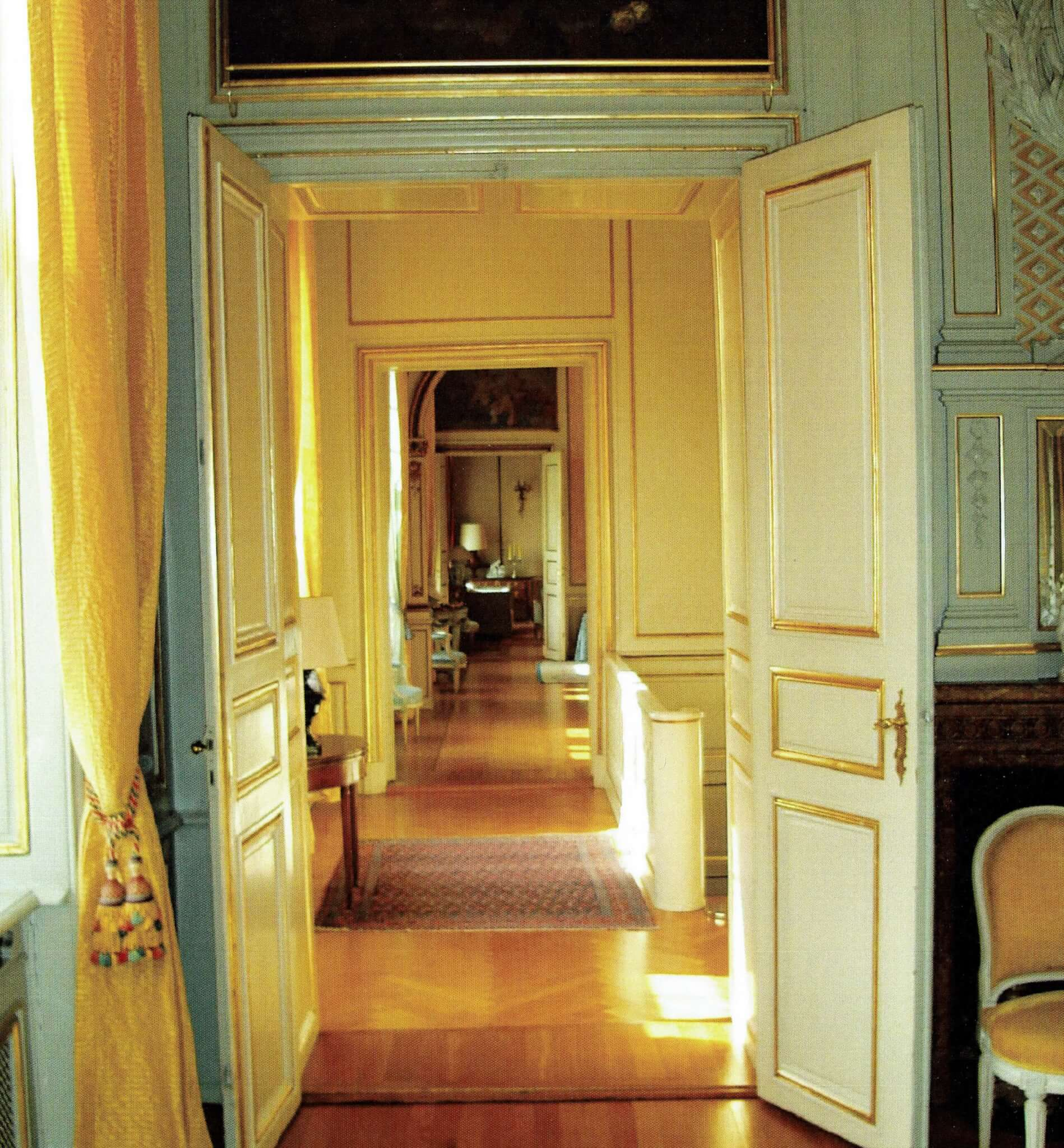 Den franske ambassade