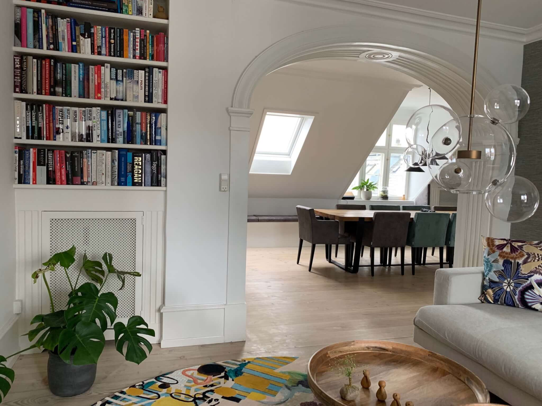 Picture of: Stue For Efter Livingplus